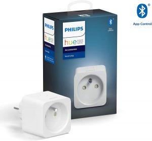 Philips Hue Prise Connectée